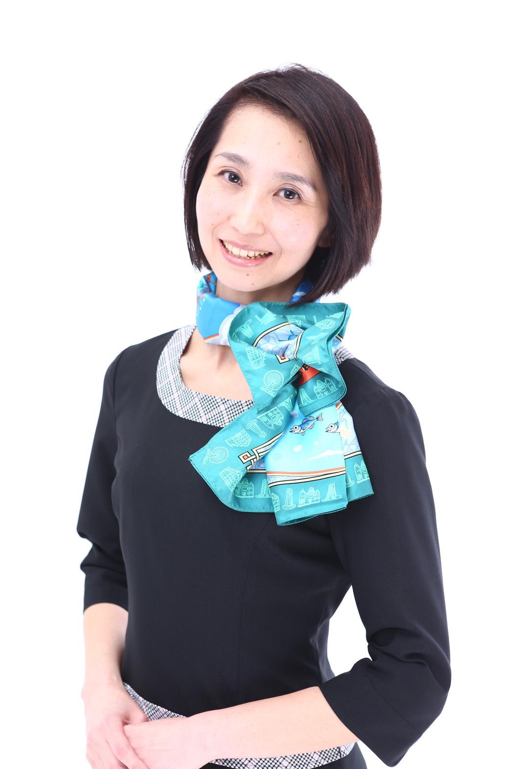 秋間香織(Akima Kaori)