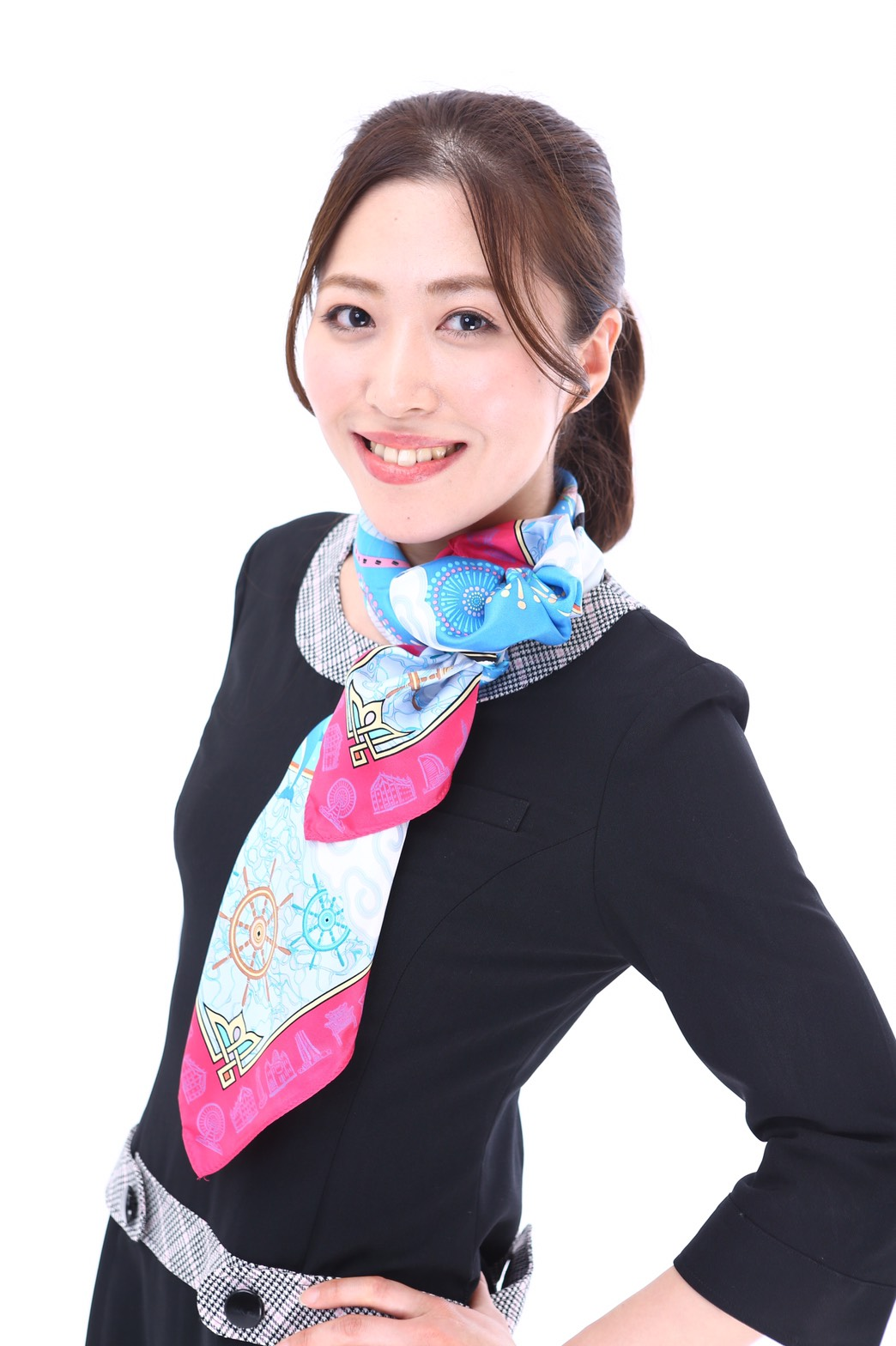 古家梓(Furuya Azusa)