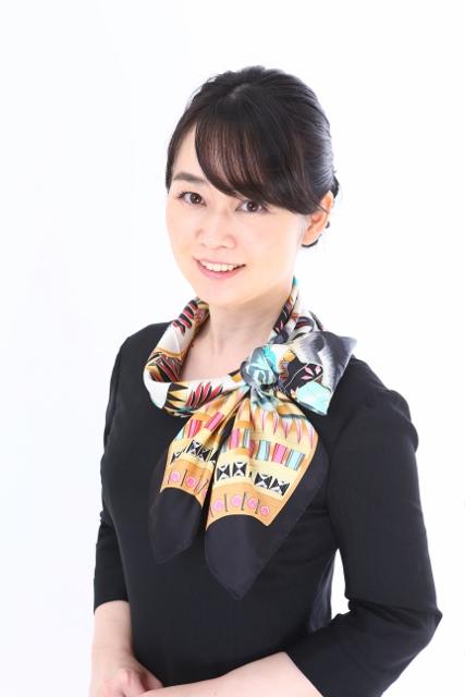 鈴木佐知(SUZUKI SACHI)