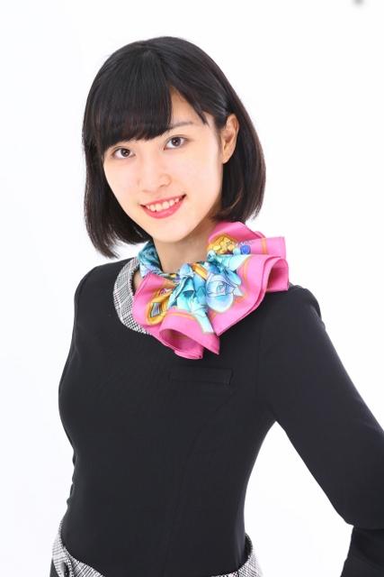 工藤杏奈(KUDOU ANNA)