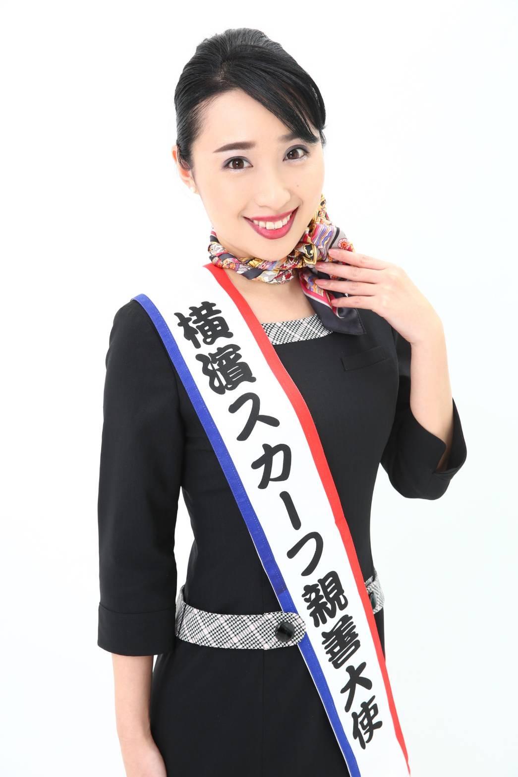 小野 優子